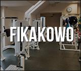 Karnety do: Activ Klub Fikakowo